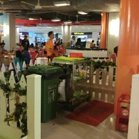 Photo taken at The Food Sensation by Adi T. on 7/9/2016
