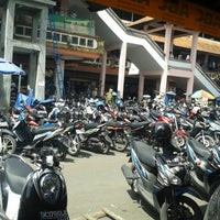 Photo taken at BPD Capem Mengwi by Angga S. on 9/25/2013