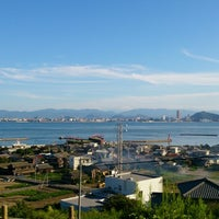 Photo taken at Terrace Winds by たく on 9/14/2014