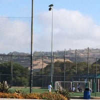 Photo taken at Laguna Niguel Skate Park (and Soccer field) by Saud A. on 6/16/2014