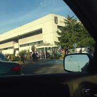 Photo taken at Estacionamiento ESCOM by Oscar Z. on 5/24/2014