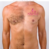 Photo taken at Waxing and Skincare by Celeste by Celeste A. on 4/18/2015