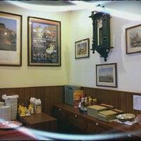Photo taken at Gartenstadt German Restaurant by Mizugi C. on 12/31/2012