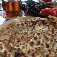 Photo taken at Hala Restaurant by Gülay G. on 11/28/2017