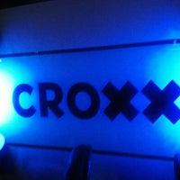 Photo taken at Croxx Fun Pub by Moimoy E. on 8/12/2015