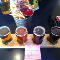 Photo taken at Beer Belly by John d. on 3/3/2013