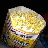 Photo taken at Cineplex Odeon & VIP Cinemas by David F. on 11/14/2012