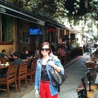 10/22/2012 tarihinde Taylan İ.ziyaretçi tarafından Kahve Bahane'de çekilen fotoğraf