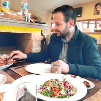 3/25/2018 tarihinde Akyøl E.ziyaretçi tarafından Yiğit Kasap Et & Mangal'de çekilen fotoğraf