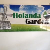 Photo taken at Holanda Garden indústria by Caio Q. on 5/14/2014