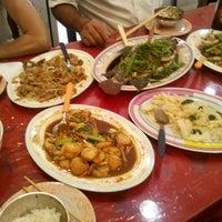 Photo taken at Restaurante Karen by cari on 2/17/2013