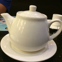 Photo taken at David's Tea House by Treb C. on 5/13/2014
