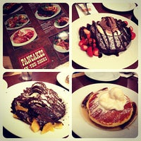 Photo taken at Pancakes On The Rocks by BuuBuu on 2/26/2013