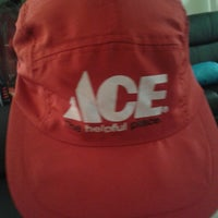 Photo taken at Ace Hardware by Jha D. on 7/17/2013