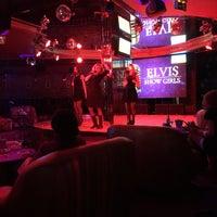 Снимок сделан в Elvis / Элвис пользователем Андрей З. 12/12/2014