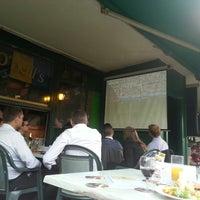 Photo taken at Charly O'Neill's Irish Pub by Gab i. on 7/1/2014