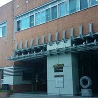 Photo taken at 서울대학교 반도체공동연구소 by pchama [⊙_⊙] on 7/31/2014