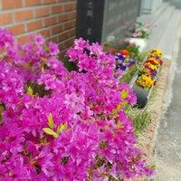 Photo taken at 서울대학교 반도체공동연구소 by pchama [⊙_⊙] on 4/24/2015