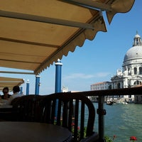 Photo taken at The Gritti Palace, Venice by Matteo L. on 7/19/2013