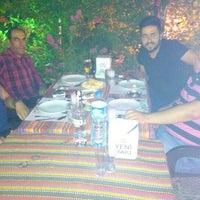 Photo taken at Abdi usta'nın yeri by Uğur Ç. on 8/29/2015
