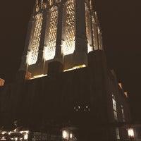 Das Foto wurde bei Ace Hotel Downtown Los Angeles von Oscar F. am 11/8/2017 aufgenommen