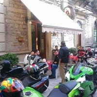 Photo taken at Novara di Sicilia by Francesco F. on 11/23/2014