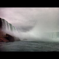 Photo taken at Bus To Niagara Falls by Maxcz K. on 10/18/2012