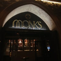 Photo taken at The Monks by Raul R. on 7/10/2013