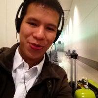 Photo taken at Staff Travel by Fajar U. on 3/11/2013
