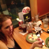 Photo taken at Applebee's by Jennifer M. on 9/18/2014