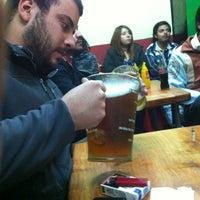 Photo taken at Gigantes del Sur by Juan Carlos B. on 5/11/2012