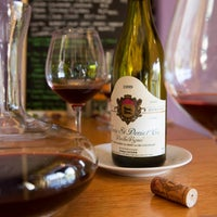Photo taken at 315 Restaurant & Wine Bar by 315 Restaurant & Wine Bar on 5/13/2014