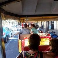 Photo taken at Trenino Catalano by Robin ♓ K. on 7/18/2014