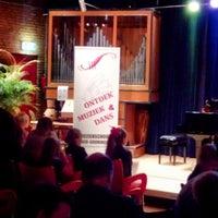Photo taken at Muziekschool Zuid-Groningen by Robin K. on 1/31/2014