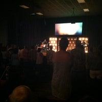 Photo taken at Shorebreak Church by Chris G. on 6/29/2014