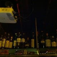 Das Foto wurde bei Mata Hari Bar von es maedsche am 5/30/2013 aufgenommen