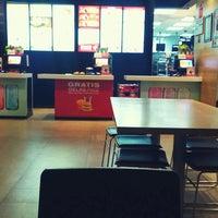 Photo taken at McDonald's by Yusep R. on 9/28/2016