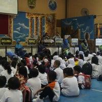 Photo taken at Sekolah Berprestasi Tinggi SK Seksyen 9, Shah Alam by Rosnah T. on 12/28/2013