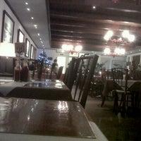 Photo taken at Boncafe Steak & Ice Cream by Doddy A. on 12/7/2012