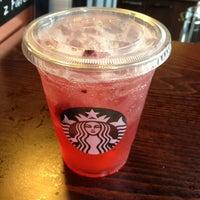 Photo taken at Starbucks by Martin O. on 7/18/2013