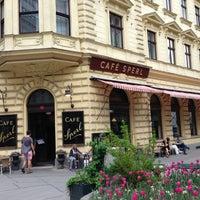 Photo prise au Café Sperl par Martin O. le5/1/2013