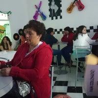 Photo taken at Universidad Insurgentes by América C. on 12/18/2014