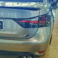 Photo taken at Lexus of Henderson by Mac B. on 6/5/2016