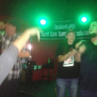 Photo taken at Crabby Don's Bar & Grill by Kimberly D. on 11/23/2013