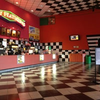 Photo taken at Cinemark Movies 8 by Aitch R. on 7/14/2013