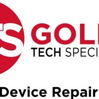 Photo taken at GTS Repairs by GTS Repairs on 5/13/2014