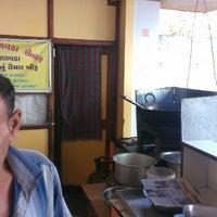 Photo taken at balaji dalwada centre by Aarat P. on 3/2/2013