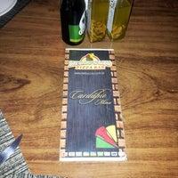 Photo taken at Delluccio Pizza Bar by Diego P. on 6/30/2013
