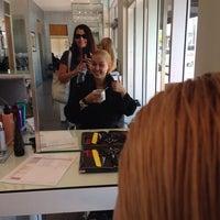 Photo taken at Sean Donaldson Hair by Deb C. on 6/6/2014