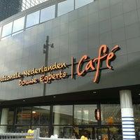 Foto tomada en Nationale-Nederlanden Douwe Egberts Café por Nicole G. el 2/20/2013